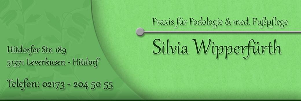Podologie Silvia Wipperfürth